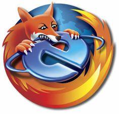 FIREFOX : Depuis que je l'ai découvert, je ne le lâche plus. Certains préfèrent Google Chrome mais moi j'aime Firefox pour son impressionnante bibliothèque d'extensions.