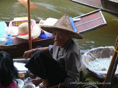 Bangkok Floating Market - Today's Photo Escape > What Boundaries? Photo Escape, Bangkok, Exploring, Dreaming Of You, Thailand, Marketing, Explore, Research, Study