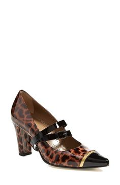 Anyi Lu 'Stefania' Pump available at #Nordstrom