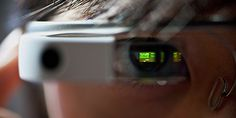 Google Glass Snoopers Can Steal Your Passcode With a Glance | Threat Level | WIRED