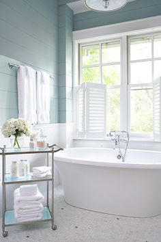 Photo: James Gardiner/Photoshot | thisoldhouse.com | from 19 Budget–Smart Bath Updates