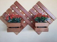 Wood planters are a beautiful and functional addition to any outdoor setting.