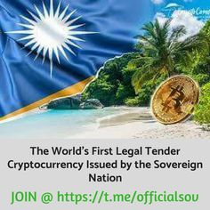 Welcome to the SOV Q&A, all the questions below where taken from the official SOV Telegram group's q&a session held on chose the Republic of the Marshall Islands because they're a… Legal Tender, Crypto Coin, Cryptocurrency Trading, The Time Is Now, The Republic, First World, This Or That Questions, Euro, Join