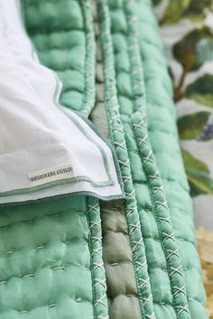 Plain Cushions, Designers Guild, Autumn Home, Linen Bedding, Home Accessories, Pillow Cases, Quilts, Linen Sheets, Fall Decorating