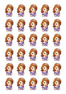 free printable sofia the first                                                                                                                                                                                 More