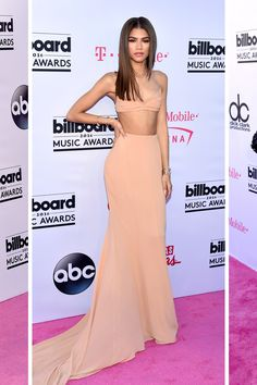 The Best Dressed Celebs at the 2016 Billboard Music Awards | Teen Vogue
