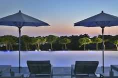 Quinta Portugal, Golf Holidays in Portugal, Luxury Hotel The Oitavos