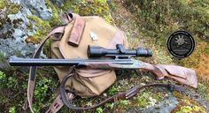 Blaser D99 Super Luxus custom drlling. Read more: http://www.waffenlager.net/shotguns/blaser_d99.html