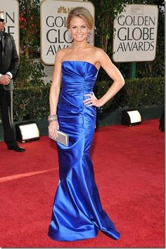 """The stars with the most spectacular fashion style on the """"Golden Globe"""" awards"""