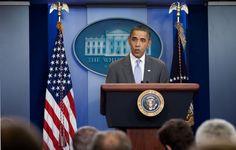 Obama v. Obama: The Candidate Debates The President