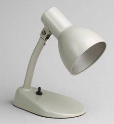 1924  Lampada da tavolo  Kandem