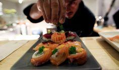 ArtTable   Αθήνα: 10 must στέκια για τους λάτρεις της έθνικ κουζίνας