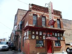 Cheers! Jacoby's finally sells; Detroit mainstay to see upgrades - Crain's Detroit Business