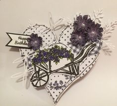 Dreamees, a little bit lovely collection. Wooden Plaques, Heart Decorations, Hobbies And Crafts, Card Ideas, Christmas Cards, Projects To Try, Hearts, Scrapbook, Crafty