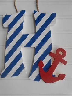 BABY ROOM NAUTICAL | Nautical Baby boy room ideas