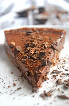 ... Pudding Pies on Pinterest | Pies, Chocolate Pudding Pies and Banana