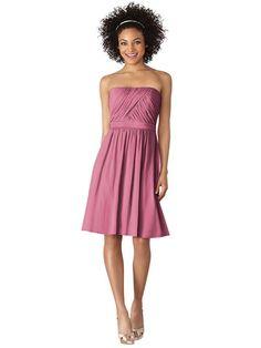 After Six 6620 Bridesmaid Dress | Weddington Way