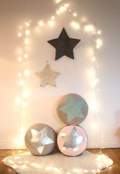 lots of stars!