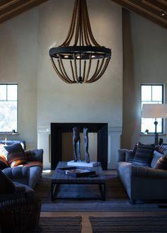 Residential : Douglas Sterling Photography, BAR Architects, Erin Martin Design, Trinchero Family Estate Winery, Napa Valley CA,