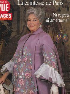 La Comtesse de Paris