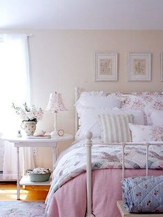 Un tapiz de los sueños: Dormitorio