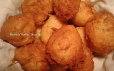 KOOKWATER VETKOEK - Your Recipe Blog South African Recipes, Ethnic Recipes, Condensed Milk, Your Recipe, Kos, Pizza, Cooking Recipes, Baking, Chef Recipes