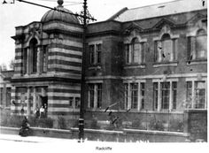 """Despite this generous offer, the Local Authority had second thoughts about taking responsibility for the cost of the annual upkeep of the proposed library and the question of """"Shall Radcliffe have a Public library"""" became a controversial issue.  The Literary & Scientific Society ran its own referendum and campaigned vigorously for acceptance of the Carnegie offer, with eventual success."""