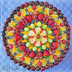 #Fruit #Mandala #SacredGeometry #Spirituality #Art #Decor #Vegan #RawVegan #Balance #Harmony #Love #Light # Peace #FoodArt