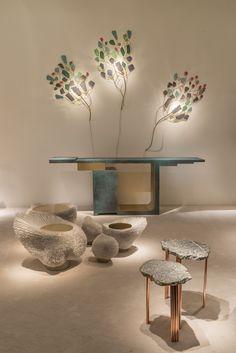 Galerie BSL - XiangSheng I Console