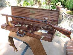 Presentation Hawkens Rifle