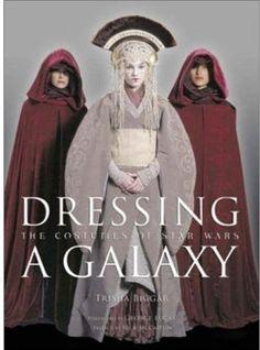 Dressing a Galaxy: The Costumes of Star Wars: Amazon.es: Trisha Biggar: Libros en idiomas extranjeros