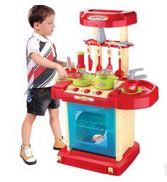 children kitchen toy set
