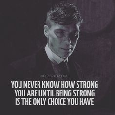 Be strong. Strong, Movies, Movie Posters, Film Poster, Films, Popcorn Posters, Film Posters, Movie Quotes, Movie