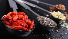7 Superfoods To Help with PCOS