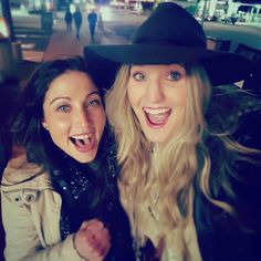 «Crus in' the town one night with my cousin & amazing friend Best Honey, My Cousin, First Night, Best Friends, Mary, Beautiful Women, Actresses, Amazing, Instagram Posts
