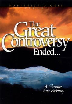 16 best books religious images on pinterest reading reading the great controversy by ellen white fandeluxe Choice Image