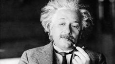 Ten traits entrepreneurs and Einstein have in common...the man was amazing.