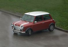 Classic Mini at the David Manners Group http://www.jagspares.co.uk/Mini/company.asp