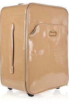 Jimmy Choo Luggage!