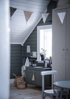 Baby Bedroom, Baby Room Decor, Kids Bedroom, Ikea Play Kitchen, Baby Barn, Kids Room Design, Kids Decor, Home Decor, Kid Spaces