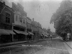 Ep. 172 features the history & Hauntings of several locations in Waynesville, Ohio http://traffic.libsyn.com/historygoesbump/HGB_Ep._172.mp3