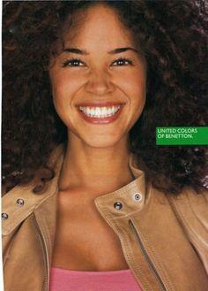 Benetton ad