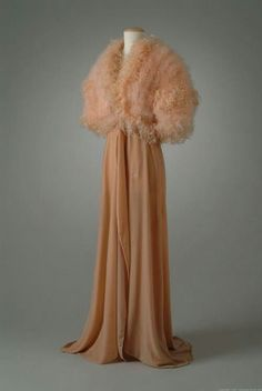 Dressing Gown, 1934