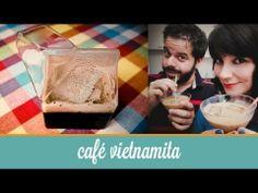Cozinha para 2 : Café Vietnamita (Vietnamese Coffee or Ca Phe Sua Da) - YouTube