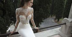 Beautiful Wedding Dresses Designed By Berta Bridal