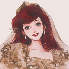 Disney Princess Drawings, Disney Princess Art, Disney Drawings, Aladdin Princess, Princess Aurora, Princess Bubblegum, Disney And More, Disney Love, Disney Magic