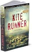 Khalid Hosseini- The Kite Runner