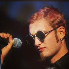 Layne Staley, 'Alice In Chains'