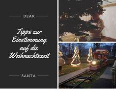 Eine gute Weihnachtsstimmung kann die Vorweihnachtszeit um einiges schöner, vor allem aber entspannter machen. Fehlt bei euch noch die nötige Weihnachtsstimmung? Dann habe ich hier ein paar Tipps zum Eingrooven... Kind, Movie Posters, Movies, Advent Season, Christmas Time, Couple, Xmas, Tips, Nice Asses