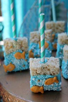 Mermaids, Ariel, pirates Birthday Party Ideas | Photo 7 of 38